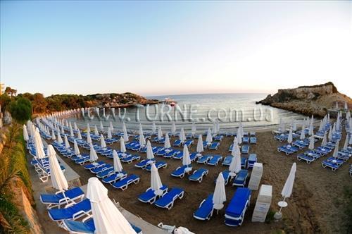 Denizkizi Hotel Кипр Кирения