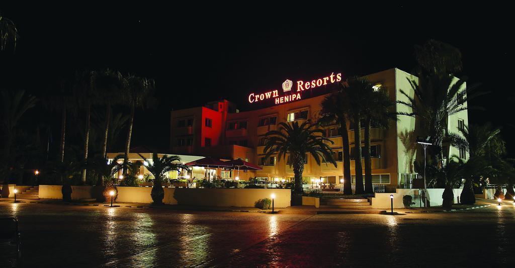 Фото Crown Resorts Henipa Кипр