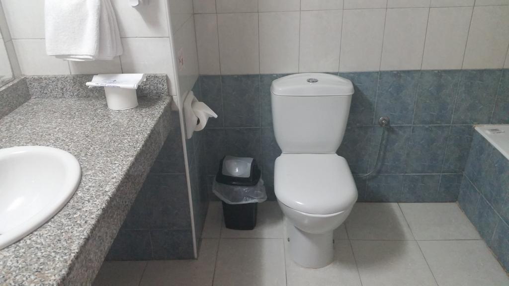 Отель Crown Resorts Henipa Ларнака