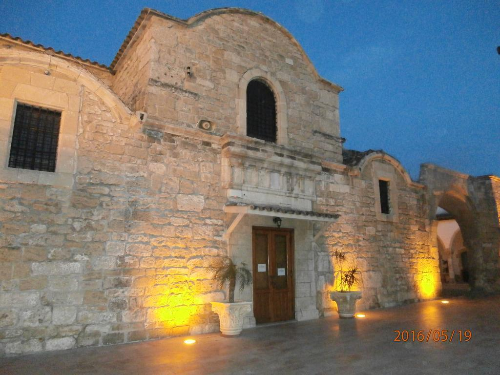 San Remo Hotel Кипр Ларнака