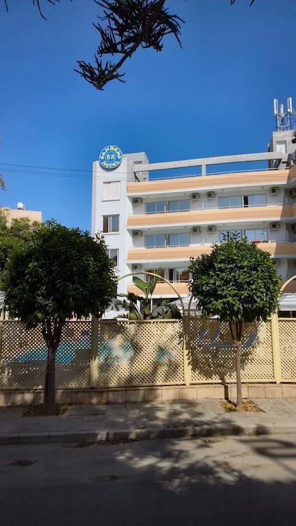 Отель San Remo Hotel Кипр Ларнака