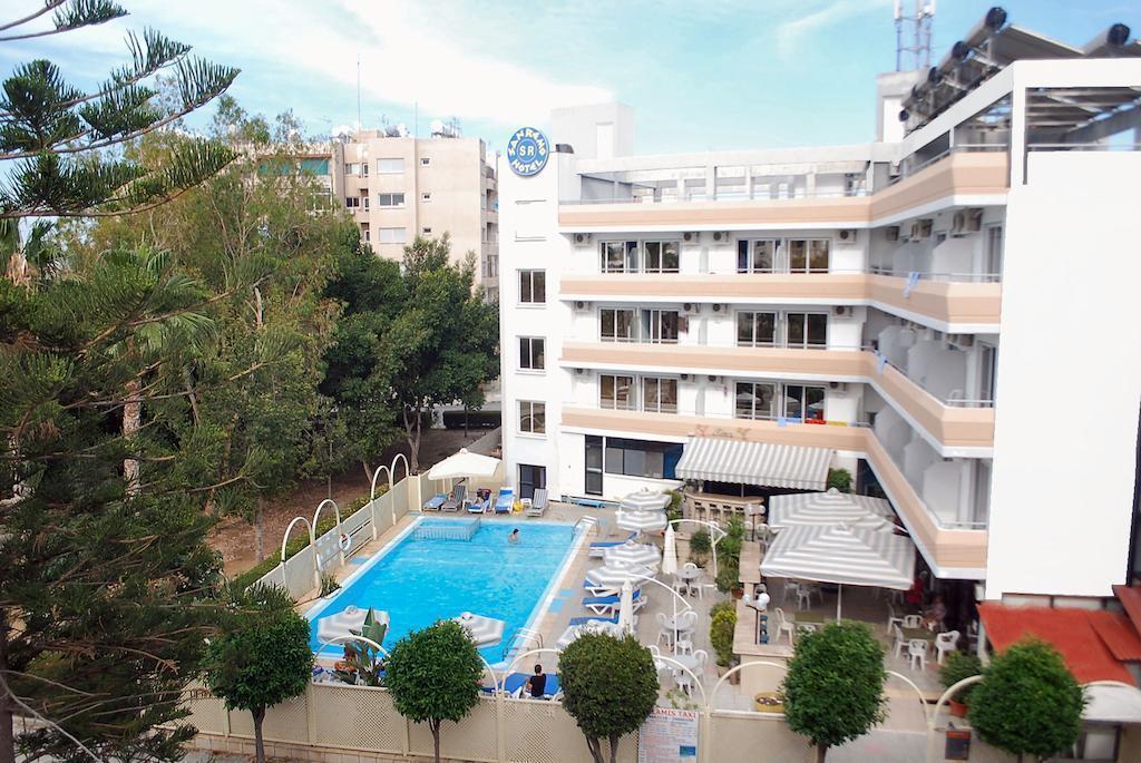 Фото San Remo Hotel Ларнака