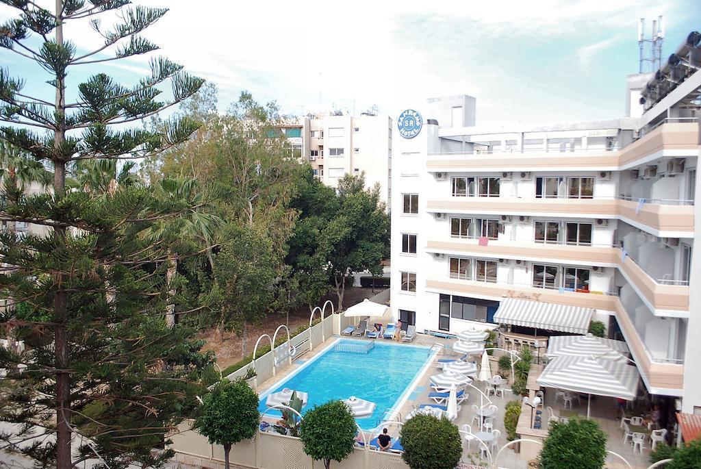 Фото San Remo Hotel Кипр Ларнака