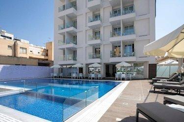 Best Western Plus Larco Hotel 4*, Кіпр, Ларнака