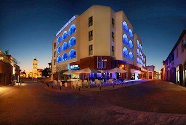 Livadhiotis Hotel 3*, Кіпр, Ларнака