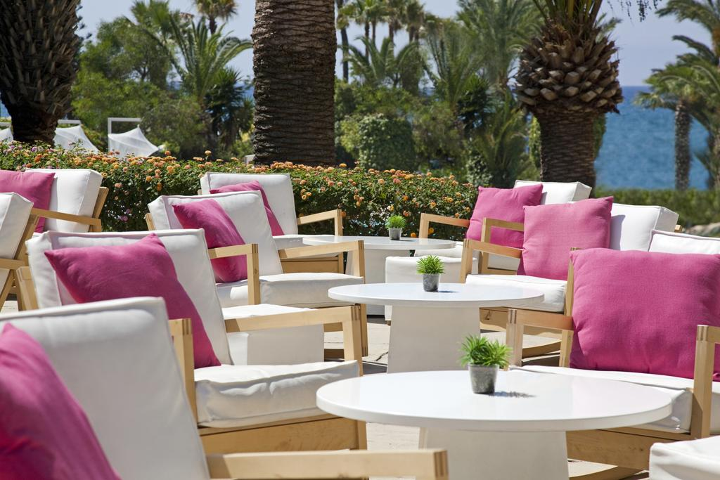 Фото Sandy Beach Hotel Кипр