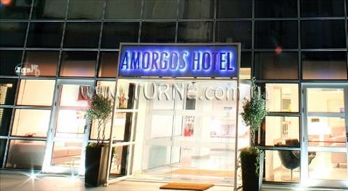 Фото Amorgos 3*