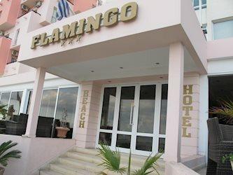 Flamingo Beach 3*, Кипр, Ларнака