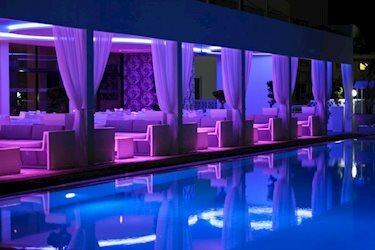 Sveltos Hotel 3*, Кіпр, Ларнака
