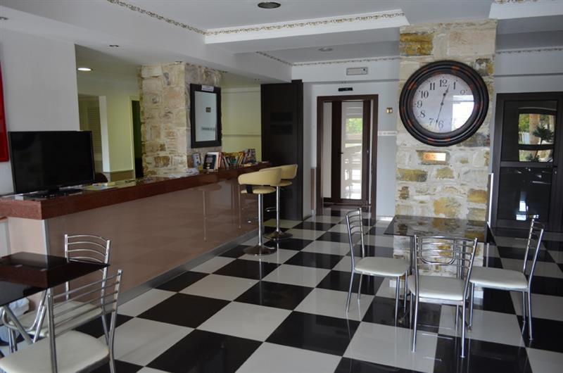Фото Vergi Hotel Кипр