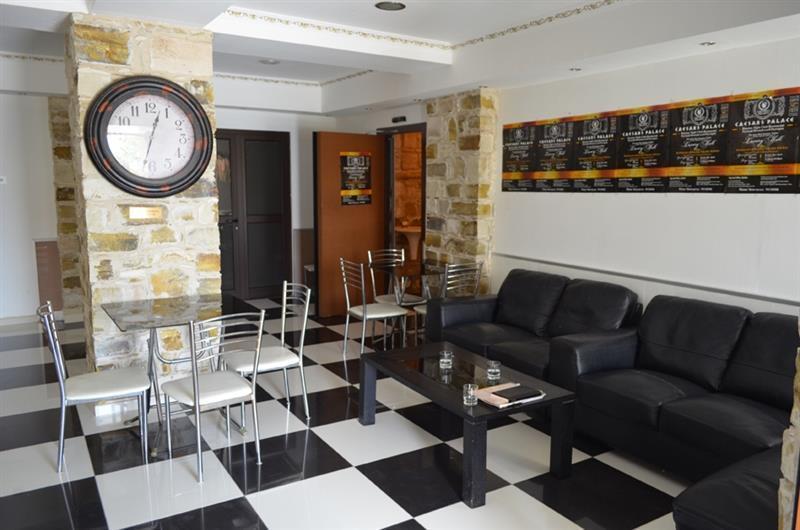 Vergi Hotel