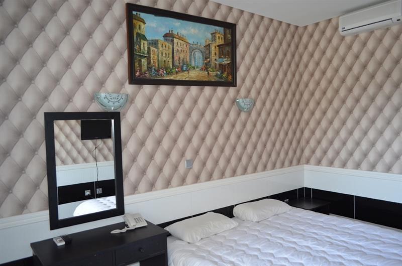 Vergi Hotel Кипр Ларнака