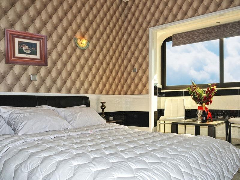 Отель Vergi Hotel Ларнака