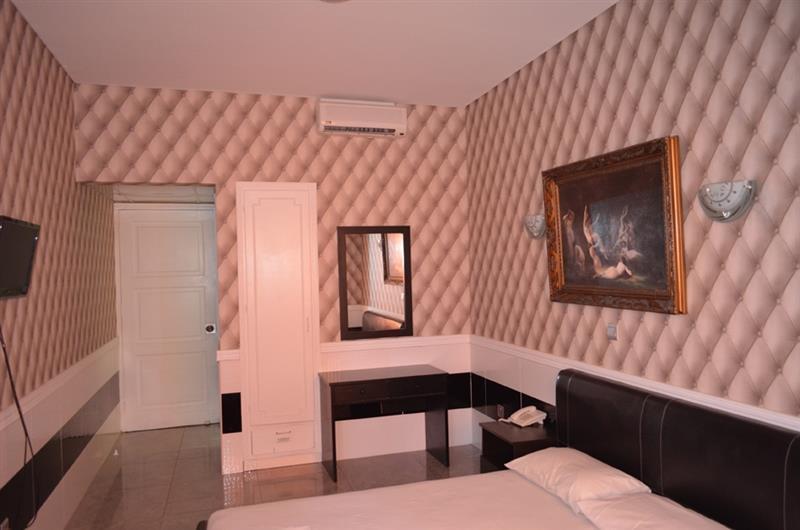 Фото Vergi Hotel