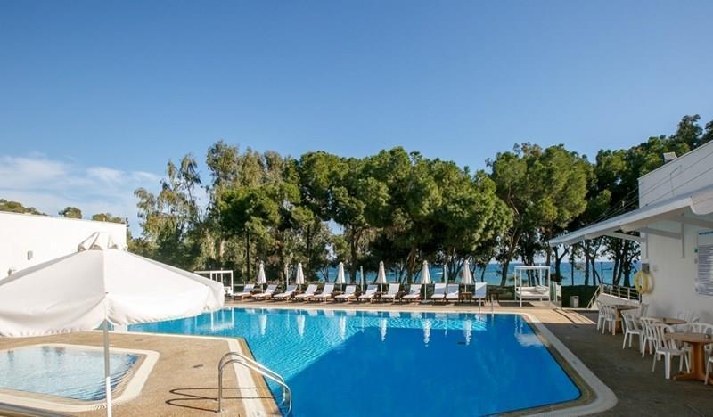 Lobelia Park Beach Annex Кипр Лимассол