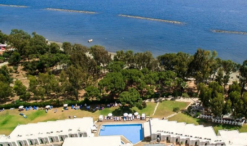 Фото Lobelia Park Beach Annex Кипр