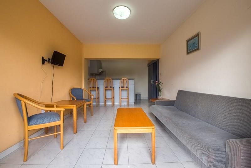 Отель Lobelia Park Beach Annex Кипр Лимассол