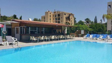 Lobelia Park Beach Annex 3*, Кипр, Лимассол