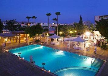 Ajax Hotel 4*, Кіпр, Лімасол