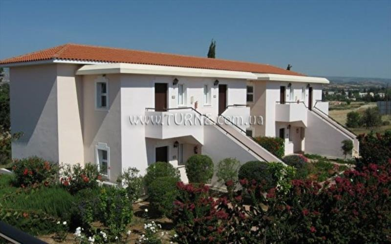 Фото Akamanthea Holiday Village Кипр