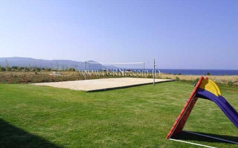 Фото Akamanthea Holiday Village Кипр Пафос