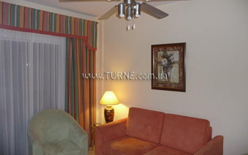 Отель Akamanthea Holiday Village Кипр Пафос