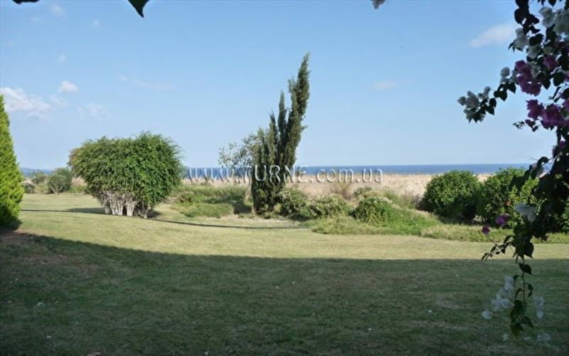 Akamanthea Holiday Village Пафос