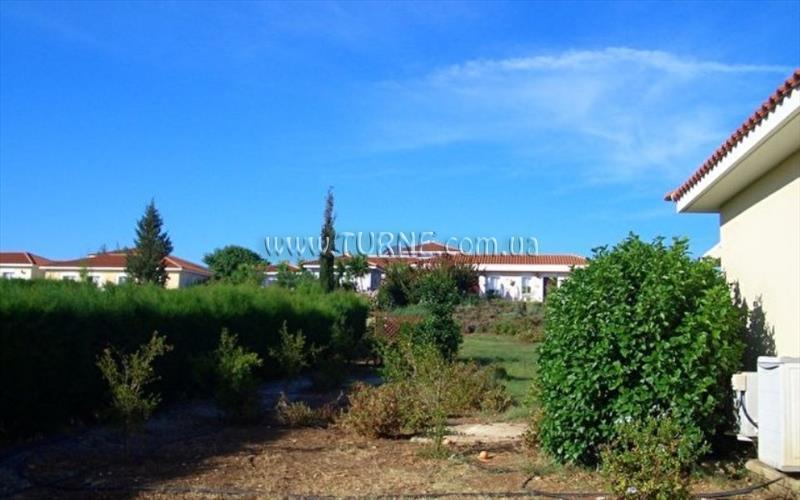 Akamanthea Holiday Village Кипр Пафос