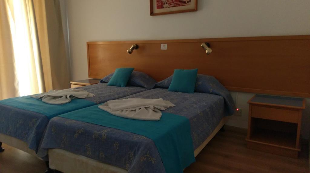 Daphne Hotel Кипр Пафос