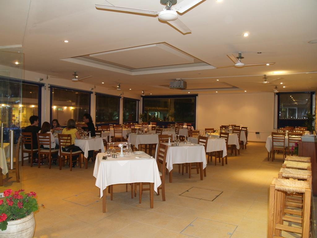 Фото Daphne Hotel Кипр