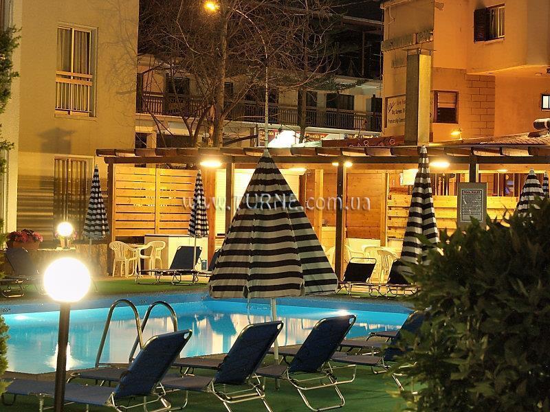 Фото Daphne Hotel Пафос