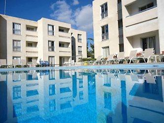 Daphne Hotel 3*, Кипр, Пафос