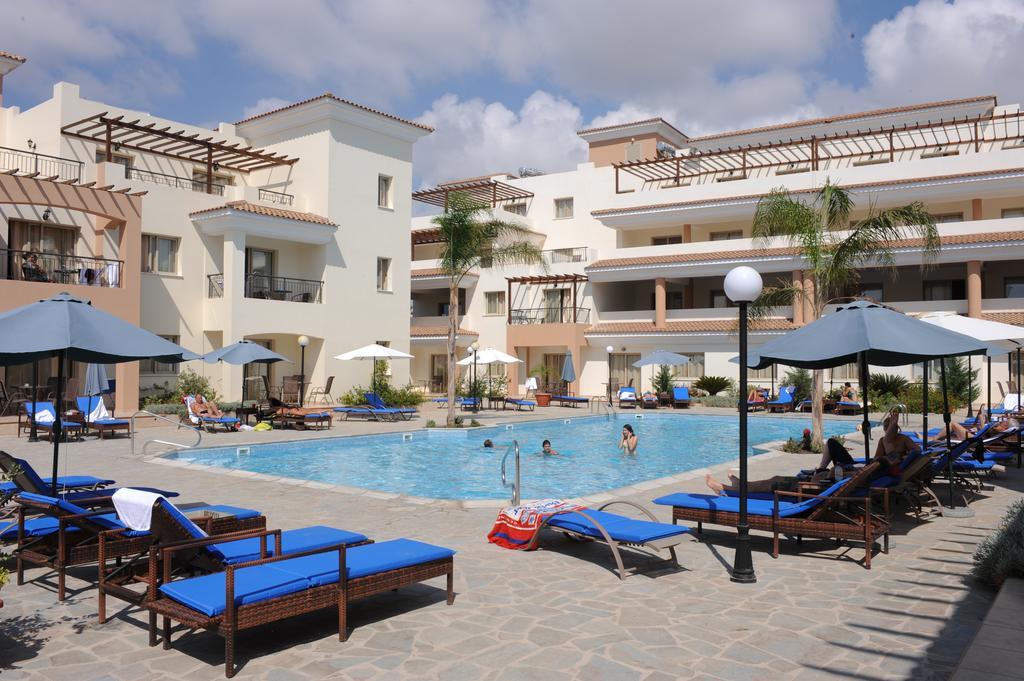 Фото Oracle Exclusive Resort Кипр