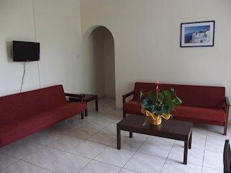 Kefalonitis Hotel Apts Apart 3*, Кипр, Пафос