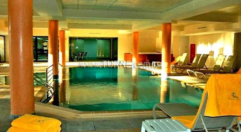 Фото Panareti Coral Bay Hotel 4*