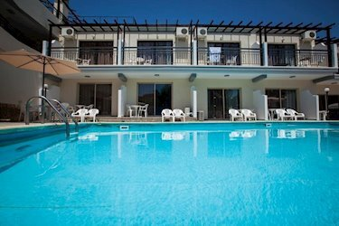 Crystallo Hotel 3*, Кипр, Пафос