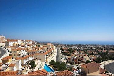 Club Coral View Resort 4*, Кипр, Пафос