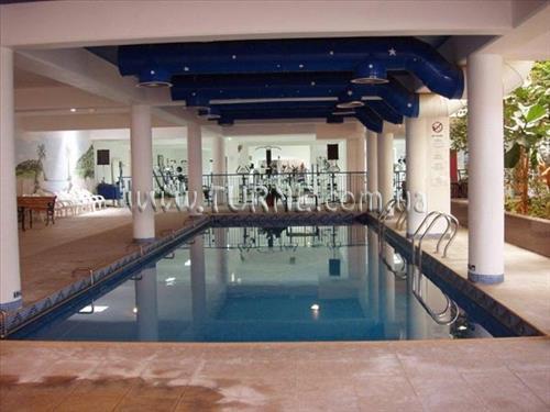 Фото Paphiessa Hotel & Apartments Кипр