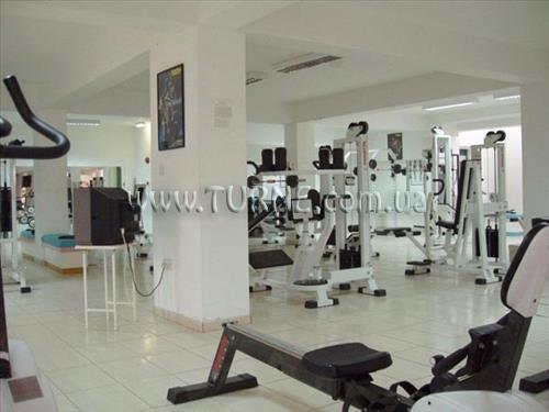 Отель Paphiessa Hotel & Apartments Кипр Пафос