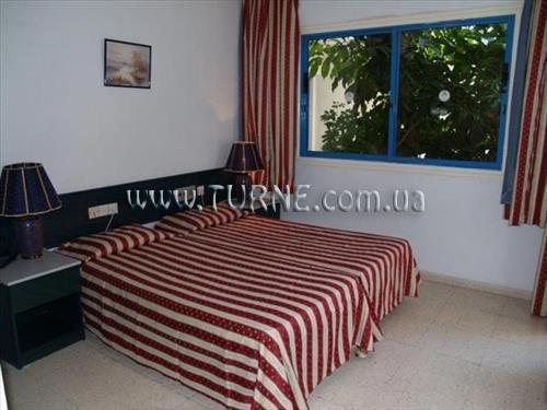 Paphiessa Hotel & Apartments Кипр Пафос