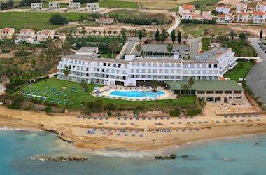 Corallia Beach Apts 3*, Кіпр, Пафос