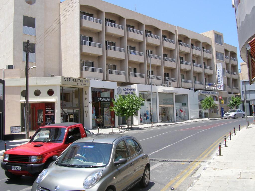 Agapinor Hotel Кипр Пафос
