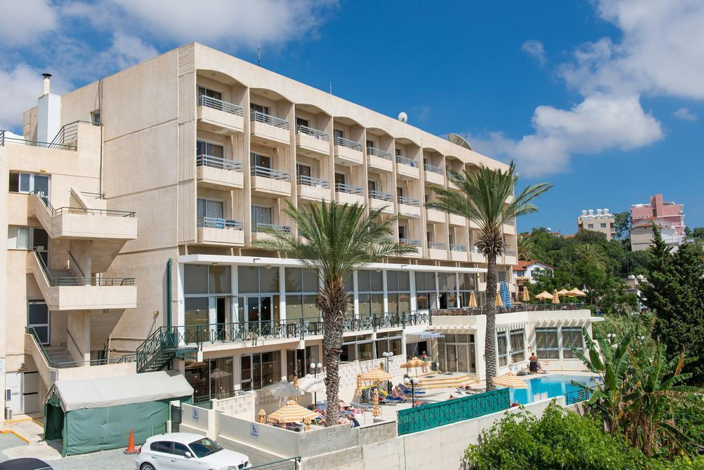 Фото Agapinor Hotel