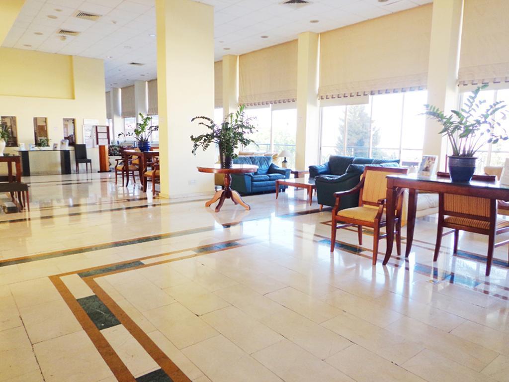 Agapinor Hotel Пафос