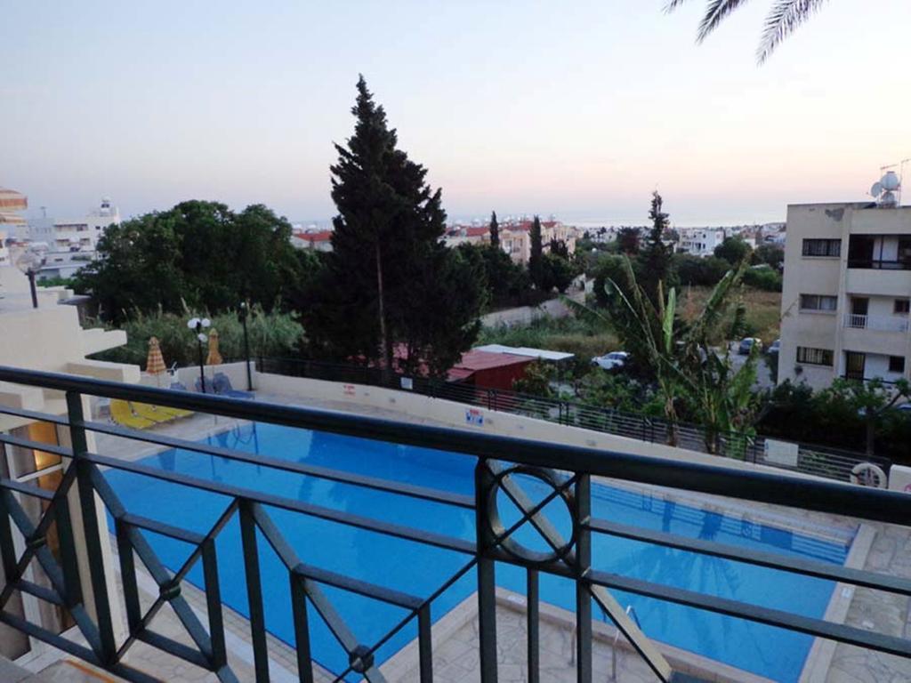 Отель Agapinor Hotel Кипр Пафос