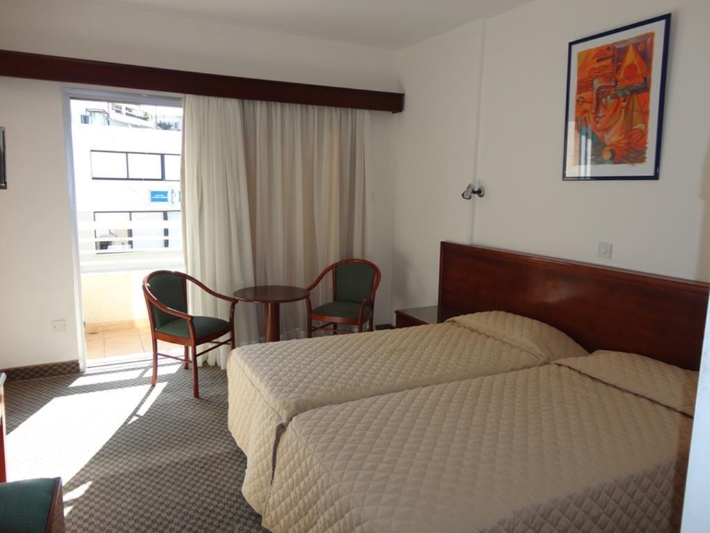 Фото Agapinor Hotel Кипр