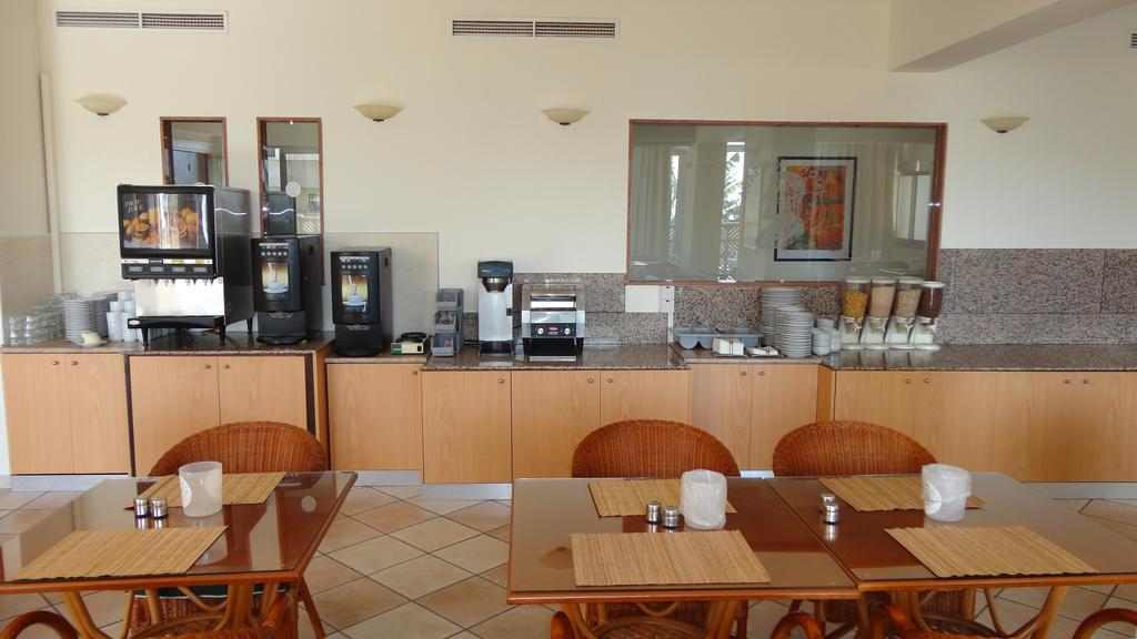 Фото Agapinor Hotel Кипр Пафос