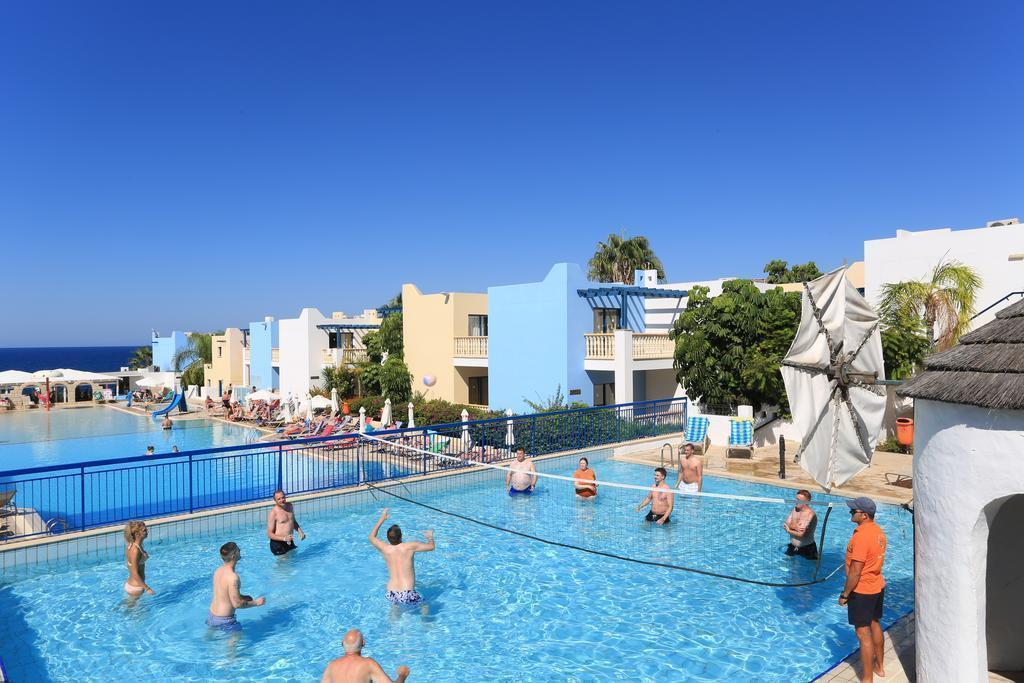 Eleni Holiday Village Category A Пафос