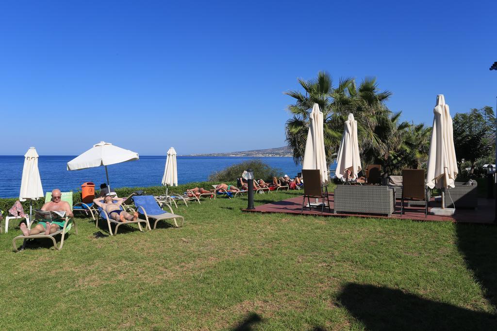 Фото Eleni Holiday Village Category A