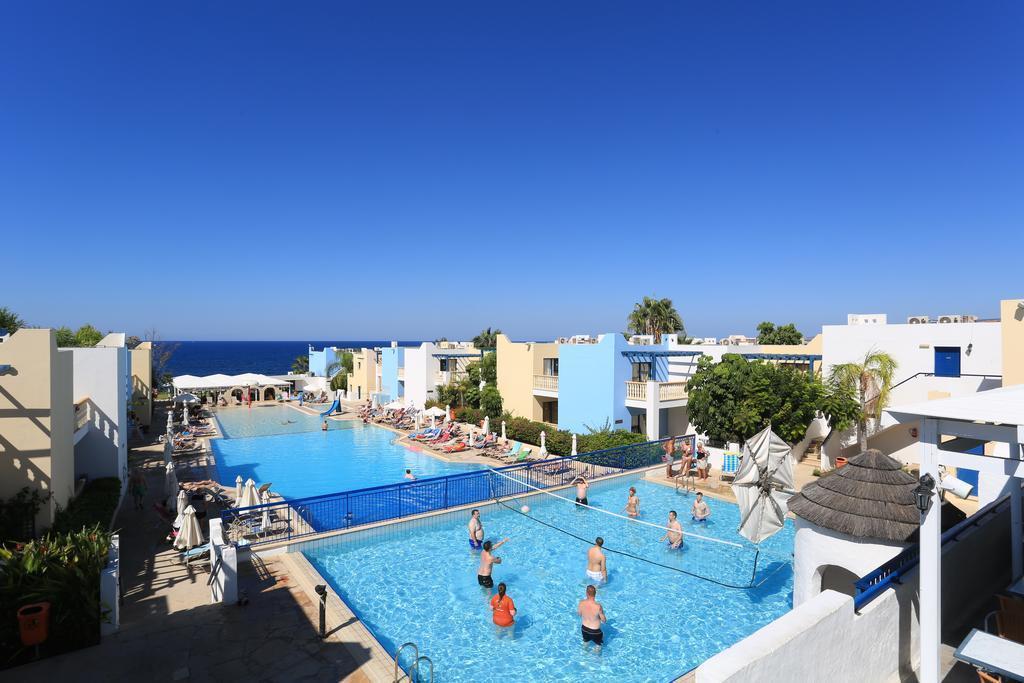 Eleni Holiday Village Category A Кипр Пафос
